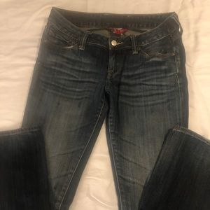 Lucky Brand Lola Jeans great condition size 4/27